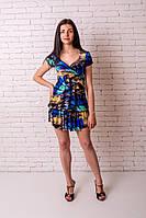Платье-туника модель № 1