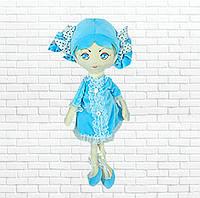 Детская игрушка кукла Анютка