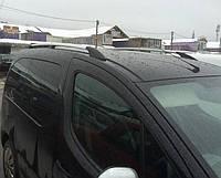 Рейлинги Citroen Berlingo/ Peugeot Partner/Tepee 2008- /Хром /Abs