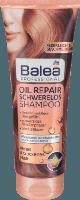 Профессиональный восстанавливающий шампунь Balea Professional Oil Repair Schwerelos Shampoo