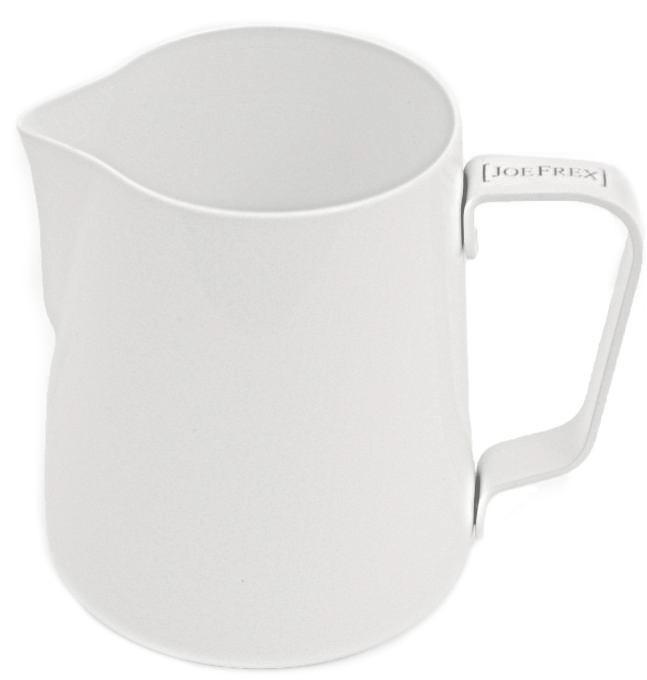 Антипригарный питчер (молочник) Joe Frex для молока, 590 мл, Белый