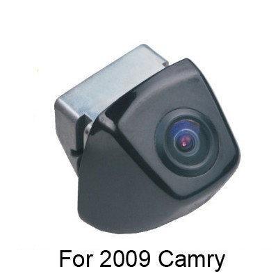Камера заднего вида Camry Штатная камера заднего вида TOYOTA CAMRY 2009 CCD