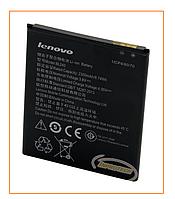 Аккумулятор Батарея Lenovo A6000/K3/K30/A2020 (BL-242) 2300mAh Original