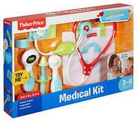 Fisher-Price Набір доктора Medical Kit DVH14, фото 1
