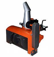 Снігоприбирач шнековий ТМ Агромарка (захоплення 50 см, привід ліворуч або праворуч)