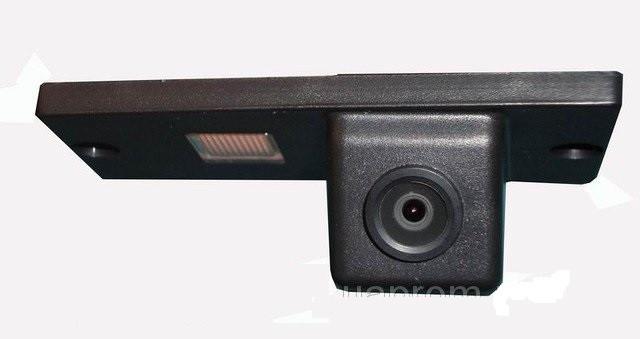 Камера заднего вида. Штатная камера заднего вида KIA sportage CCD