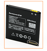 Аккумулятор Батарея Lenovo A670 (BL-204) 1700 mAh Original