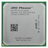 Процессор AMD Phenom X4 9950 2600MHz, sAM2+ tray