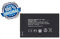 Аккумулятор батарея BN-02 для Nokia XL оригинал