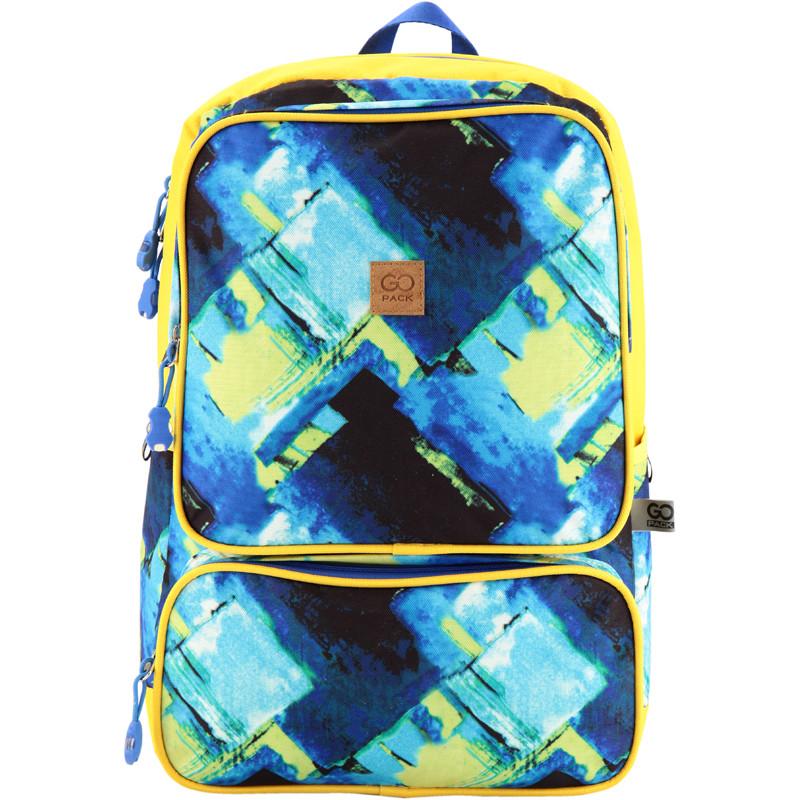 Рюкзак подростковый Kite G017-106L-1 GoPack