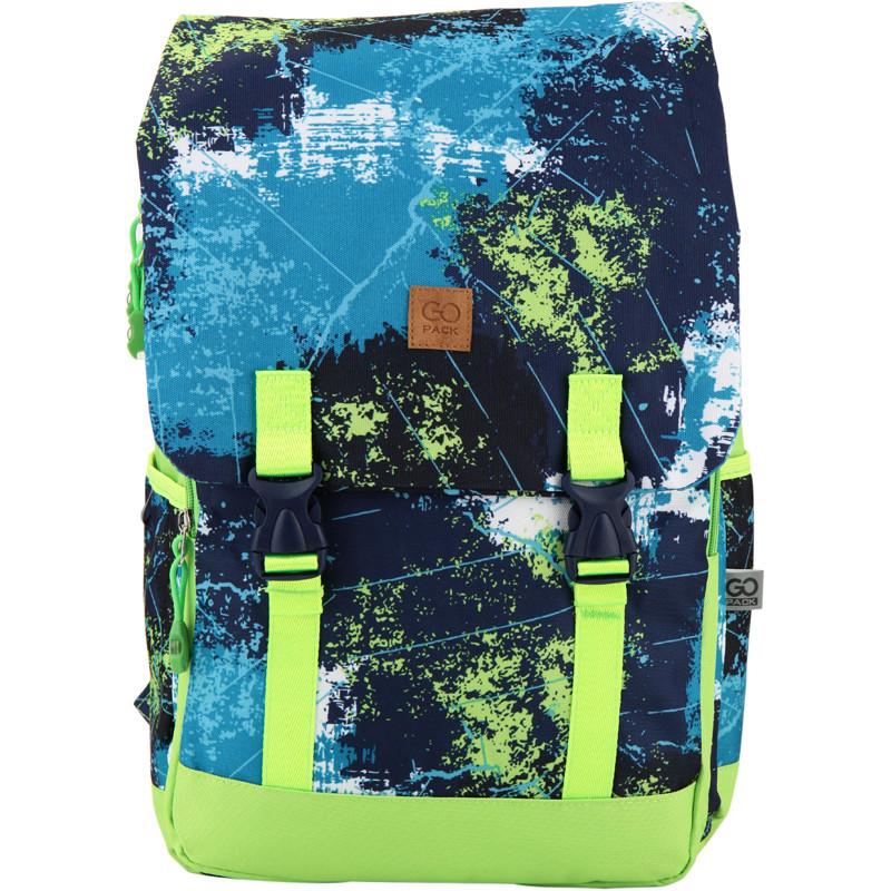 Рюкзак подростковый Kite G017-108M GoPack