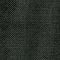 Канва для вышивки Lugana-Aida Zweigart (35х46см) черный 3835/720