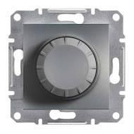 Светорегулятор 315 Вт Asfora сталь, EPH6600162