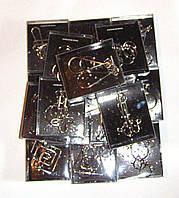 Коллекция из 18 головоломок Puzzles De Steel