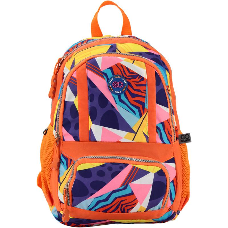 Рюкзак подростковый Kite G017-102M GoPack
