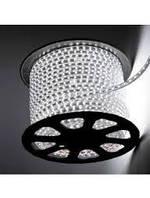 Світлодіодна LED стрічка 5730smd 220V IP68 6000К 72 LED
