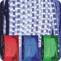 Світлодіодна LED стрічка 5050smd 220V IP68 RGB 60 LED Standart