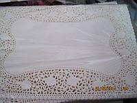 Ажурная салфетка