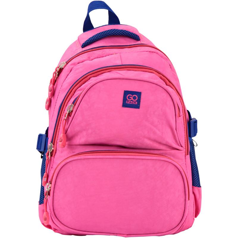 Рюкзак подростковый Kite GO17-100M-1 GoPack