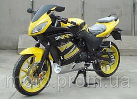 Мотоцыкл G-max Racer 125