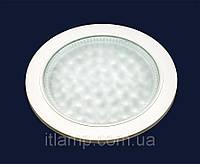 Светильник врезной светодиодный LED art727LP-lst1022-4W