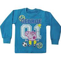 "Джемпер для мальчика   ""Джордж"" р.98-116"