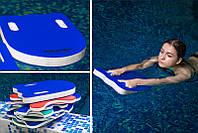 Доска для плавания повышеной плавучестви