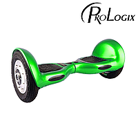 "Гироборд ProLogix L1-B1 10"" with Bluetooth, App зелёный (LW-L1-B1-Green)"