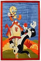 Детский синтетический ковер ROSE 1794A