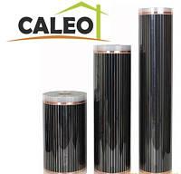 Инфракрасный плёночный тёплый пол Caleo,80 см (в рулоне)