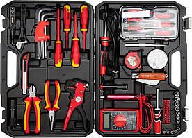 Наборы инструментов YATO YT-39009