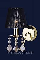 Бра в гостиную   Art720lstW4001BL_1 itlamp