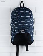 """Подростковый рюкзак Staff 13L print """"Крокодилы"""" RB0058"""