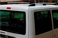 Рейлинги Ford Connect 2002-2013/длинн.база /Skyline/Хром /Abs
