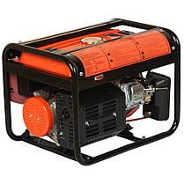 Генератор бензиновый Vitals ERS 2.8b (3кВт), фото 2