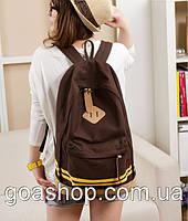 Городской рюкзак. Модный рюкзак. Современные рюкзаки Softback. Рюкзаки  унисекс. Портфель.Код: КСР5-5