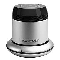 Bluetooth колонка Promate BluRock.2 Silver