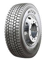 Грузовые шины R19,5 245/70 - Bridgestone M729 (ведущая)