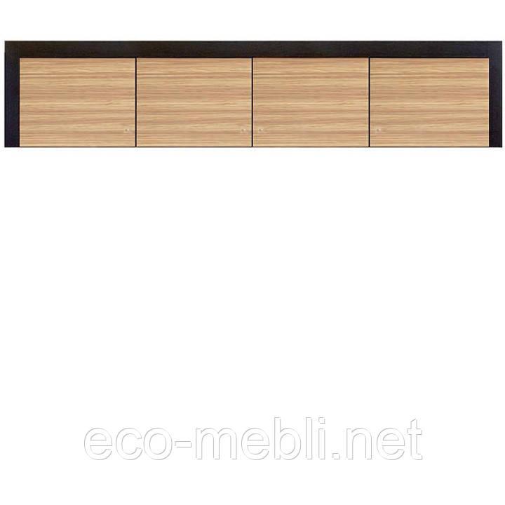 Надставка шафи Капрі 4d