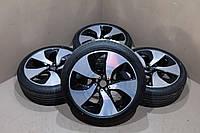 20 оригинальные колеса диски на BMW i8, 444 style