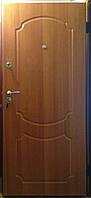 """Входная дверь ручной сборки """"Стандарт"""" (рис.DK-11\DK-11) с тамбурной коробкой"""