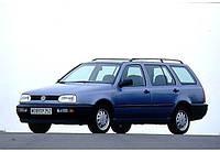 Фаркоп на автомобиль VOLKSWAGEN GOLF 3 универсал 1993-1998