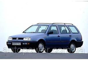 Фаркоп на Volkswagen Golf 3 универсал (1991-1998)