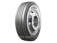 Bridgestone R227 (рулевая) 215/75 R17,5 126/124M