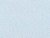 Канва для вышивки Star-Aida Zweigart 14 (36х46см.) небесный с радужным люриксом 3706/5169