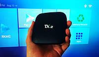 Обзор Tanix TX2-R2 на Rockchip RK3229, Android 6.0. Какую приставку для старого телевизора выбрать в 2017 году