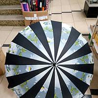 Зонт трость 24 спицы, фото 1