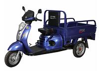 Мотоцикл грузовой  SPARK SP110TR-4, 110  куб.см, грузоподьем 500 кг!