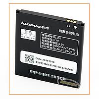 Аккумулятор Lenovo S720, S870, A800 (BL-197) 2000 mAh Оriginal