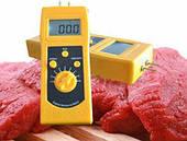 Влагомер для мяса DM300R (0-85%, 9 режимов)